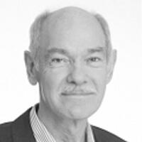 Jørgen Huno