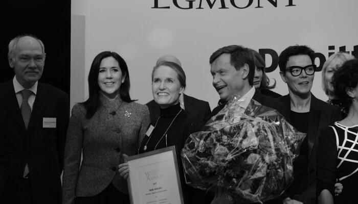 Women's Board Award